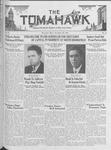 Tomahawk, November 29, 1932