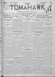 Tomahawk, December 1, 1925
