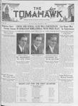 Tomahawk, December 3, 1935
