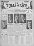 Tomahawk, December 4, 1934 by College of the Holy Cross