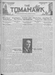Tomahawk, December 8, 1931