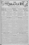 Tomahawk, December 9, 1927