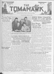 Tomahawk, January 20, 1949 by College of the Holy Cross