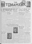 Tomahawk, January 31, 1945