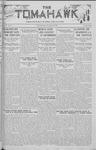 Tomahawk, December 13, 1927