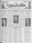 Tomahawk, December 13, 1932
