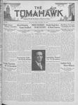 Tomahawk, December 15, 1931