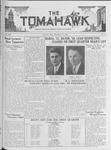 Tomahawk, December 15, 1936