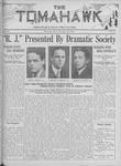 Tomahawk, December 16, 1930