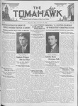Tomahawk, December 19, 1933