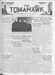 Tomahawk, February 10, 1949 by College of the Holy Cross