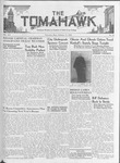 Tomahawk, February 17, 1949 by College of the Holy Cross