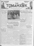 Tomahawk, March 31, 1949 by College of the Holy Cross
