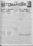 Tomahawk, March 3, 1942