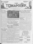 Tomahawk, March 3, 1949 by College of the Holy Cross