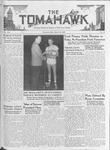 Tomahawk, March 10, 1949 by College of the Holy Cross