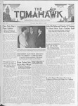 Tomahawk, March 17, 1949 by College of the Holy Cross
