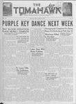 Tomahawk, April 11, 1945