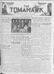 Tomahawk, April 21, 1948 by College of the Holy Cross