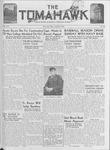 Tomahawk, April 25, 1945