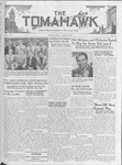 Tomahawk, April 28, 1949 by College of the Holy Cross