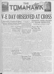 Tomahawk, May 9, 1945