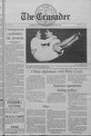 Crusader, February 22, 1985