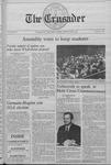 Crusader, February 28, 1986