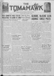 Tomahawk, November 3, 1942