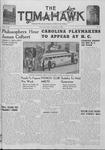 Tomahawk, November 4, 1941