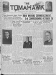 Tomahawk, November 7, 1945