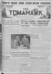 Tomahawk, December 7, 1949 by College of the Holy Cross