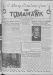 Tomahawk, December 15, 1949 by College of the Holy Cross