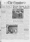 Crusader, February 21, 1957