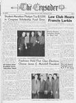 Crusader, February 19, 1959