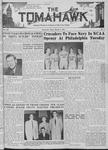Tomahawk, March 5, 1953