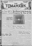 Tomahawk, March 25, 1954