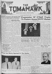 Tomahawk, May 11, 1951