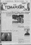 Tomahawk, September 25, 1952