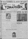 Tomahawk, September 25, 1953