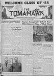 Tomahawk, September 27, 1951
