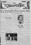 Tomahawk, September 30, 1954