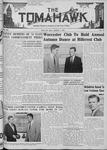 Tomahawk, October 1, 1953