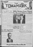 Tomahawk, October 7, 1954