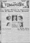 Tomahawk, October 15, 1954