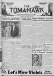 Tomahawk, October 18, 1951