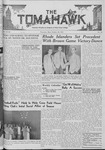 Tomahawk, October 25, 1951