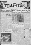 Tomahawk, October 30, 1952
