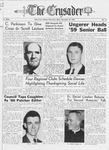 Crusader, November 20, 1958