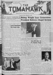 Tomahawk, November 5, 1953